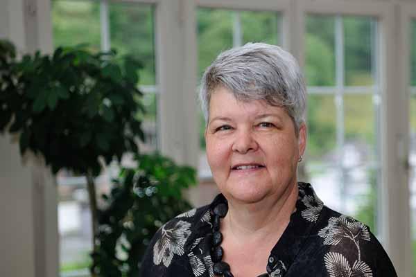 Anita Stucki