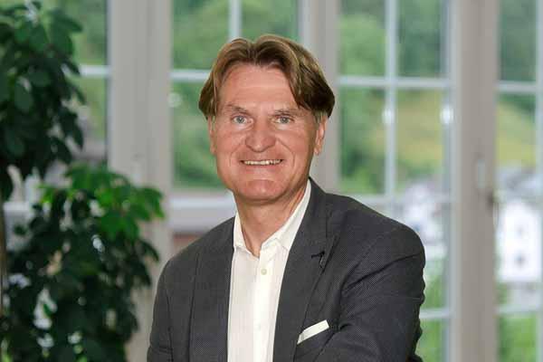 Martin Zenhäusern