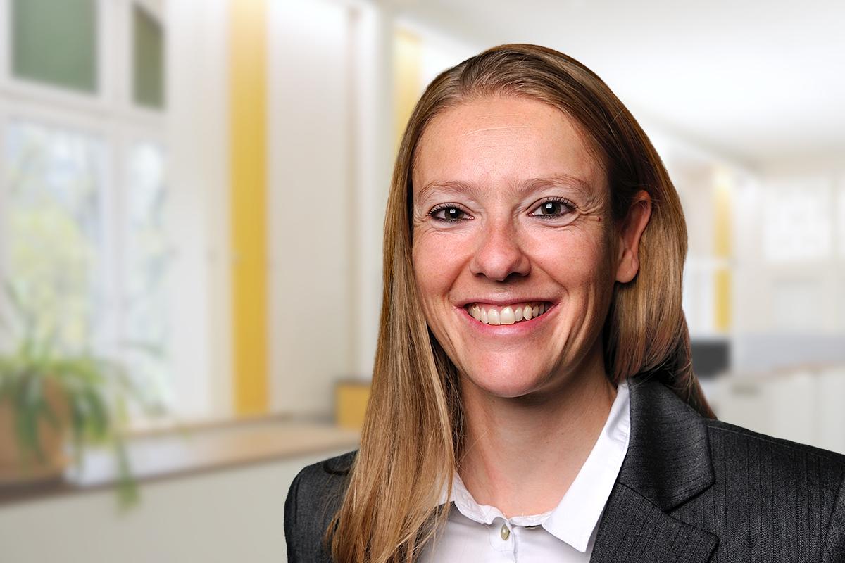 Susanne Dubacher