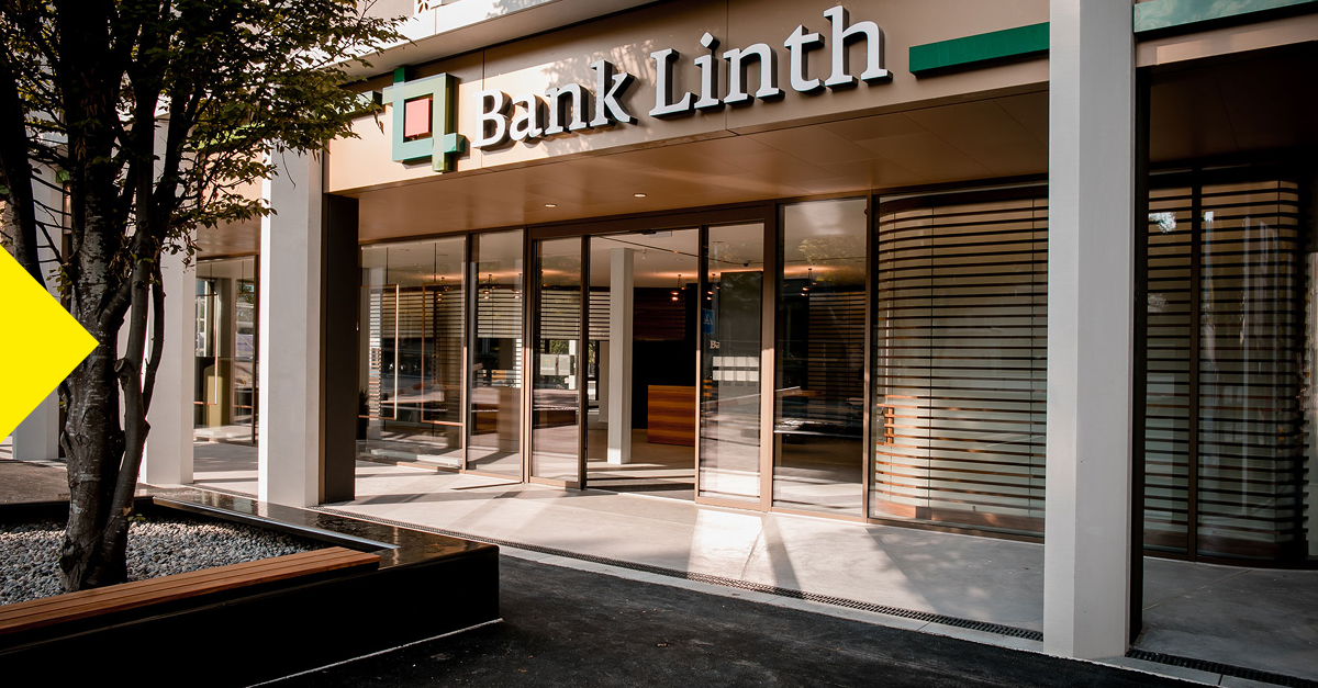 Bank Linth is now holding its Annual General Meeting using NIMBUS GV. The solution includes electronic voting units, a remote electronic voting platform and all the services companies need for planning and carrying out physical or virtual General Assemblies.