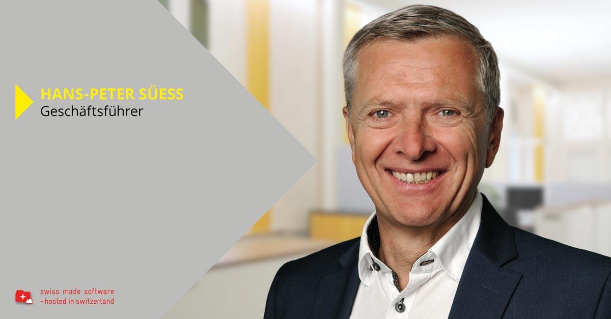 Die Nimbus AG vollzieht den Generationenwechsel sowohl im technischen Bereich als auch in der Unternehmensorganisation. Seit 2019 ist Hans-Peter Süess CEO des Unternehmens, das Shareholder Solutions & Services anbietet – made in Ziegelbrücke. Hansjörg Stucki bleibt Inhaber und ist Delegierter des Verwaltungsrats.